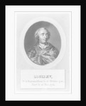 Louis XV, King of France and Navarre by French School