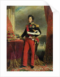 Louis-Philippe I, King of France by Franz Xaver Winterhalter