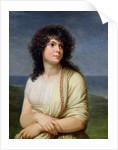 Madame Hamelin by Andrea the Elder Appiani