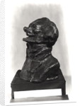 Bust of Charles Philipon by Honore Daumier
