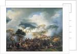 Battle of Somosierra by Louis Lejeune