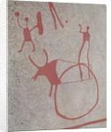 Magic scenes by Protohistoric