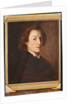 Frederic Chopin by Ary Scheffer