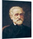 Giuseppe Verdi by Italian School