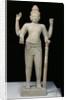 Standing Vishnu by Cambodian