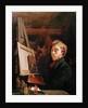 Self Portrait by Richard Parkes Bonington