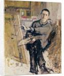 Self Portrait by Roger de La Fresnaye