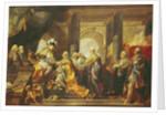 Louis XVI King of France by Gabriel Francois Doyen