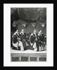 The Aldermen of Toulouse by Jean Chalette