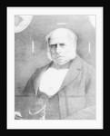 Portrait of Henry Bessemer by English School