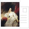 Madame Malibran in the Role of Desdemona by Henri Decaisne