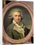 Philippe-Francois-Nazaire Fabre d'Eglantine by French School