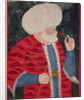 Admiral Khair-ed-din 1540 by Nakkep