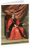 Omer Talon by Philippe de Champaigne
