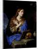 The Penitent Magdalene by Philippe de Champaigne