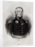 Admiral Linois by Antoine Maurin