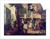Street Fair by French School
