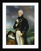 Portrait of Viscount Alexandre-Francois-Marie de Beauharnais after a painting by J. Guerin by Georges Rouget