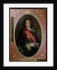 Portrait of Rene Duguay-Trouin by French School