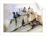 The Chateau of Vianden by Victor Hugo