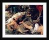 Hippopotamus and Crocodile Hunt by Peter Paul Rubens