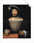 Francois I by Joos van Cleve
