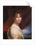 Hortense de Beauharnais by Francois Pascal Simon Gerard