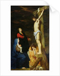 Christ on the Cross by Gerard de Lairesse