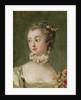 Madame de Pompadour by Francois Boucher