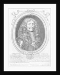 Portrait of Antoine III de Gramont by de Larmessin