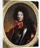 Portrait of Francois Adhemar de Castellane de Monteil Count of Grignan by Nicolas de Largilliere