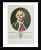 Louis-Joseph de Montcalm by Antoine Louis Francois Sergent-Marceau