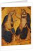 Coronation of the Virgin by Italian School