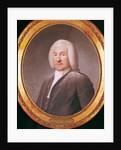 Antoine de Sartine Count of Alby by Joseph Boze