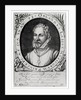 Portrait of Roland de Lassus by Flemish School