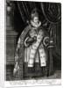 Ferdinand II by Wolfgang Kilian