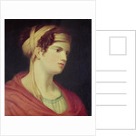 Countess Therese Brunswick by Johann Baptist I Lampi