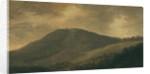 Monte Cavo, near Nemi by Pierre Henri de Valenciennes