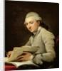 Pierre Rousseau by Francois Andre Vincent