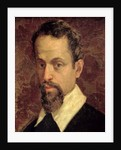 Claudio Monteverdi by Italian School