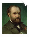 Portrait of Charles Gounod by French School