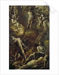 The Resurrection of Christ by Giovanni Baglione
