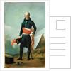 General Jean-Victor Moreau by Francois Pascal Simon