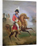 Joachim Murat on Horseback by Joseph Franque