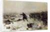 Episode of the War of 1870, Battle of Chenebier by Alphonse Marie de Neuville