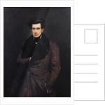 Armand Carrel by Ary Scheffer