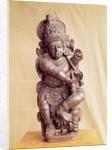 Durga by Indian School
