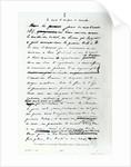 'Le Soir d'un Jour de Marche' by French School