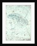 Jacques Hebert by Georges Francois Gabriel