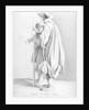 The Blind of Quinze-Vingts Hospital in Paris by Edme Bouchardon